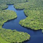 Viagens pela Amazônia – Índios Korubo