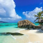 As incríveis ilhas Seychelles