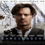 Transcendence com Johnny Depp