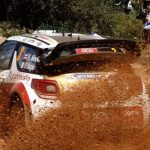 Review Vodafone Rally de Portugal 2014