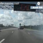 As corridas de automóveis nas estradas publicas
