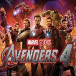 VINGADORES 4 – Avengers Trailer