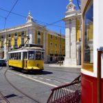 Lisboa : cidade das Sete Colinas