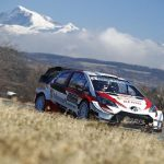 WRC – Rallye Monte-Carlo 2019