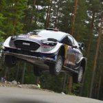 WRC Rally de Portugal 2018